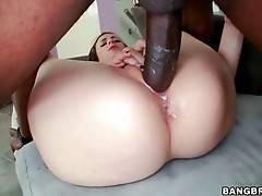 Sean Michaels Attacks Petite White Slut Summer Rae 3