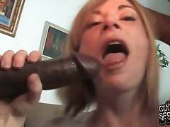 Cute Allison Wyte Is Fond Of Big Cocks 3